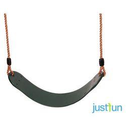 Huśtawka elastyczna ECO - zielony - produkt z kategorii- Huśtawki ogrodowe