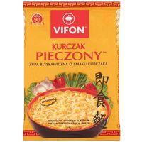 VIFON 70g Zupa kurczak pieczony łagodny błyskawiczna | DARMOWA DOSTAWA OD 150 ZŁ!