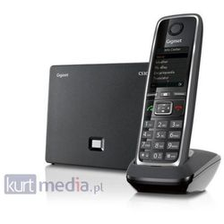 Telefon Siemens Gigaset C530IP - produkt z kategorii- Telefony stacjonarne