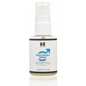 Penilarge + Spray, natychmiastowe powiększenie penisa, 03-03-13