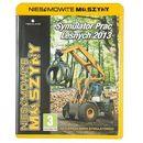 Symulator Prac Leśnych 3 (PC)