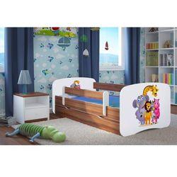 Kocot-meble Łóżko dziecięce babydreams zoo kolory negocjuj cenę