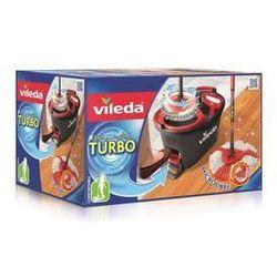 Mop zestaw Vileda Easy Wring and Clean Turbo
