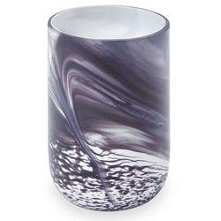 Kubek łazienkowy Aquanova Tibor violet, TIBTUM-626