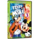 Film teraz miki vol. 3 dvd marki Disney