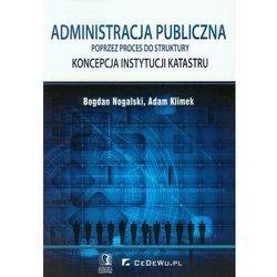 Administracja Publiczna poprzez proces do struktury - wyślemy dzisiaj, tylko u nas taki wybór !!! (kategoria