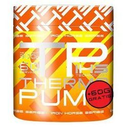 Iron horse  - thermo pump - 300g + 60g gratis
