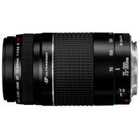 75-300 mm f/4.0-f/5.6 ef iii usm - cashback 45 zł przy zakupie z aparatem! marki Canon