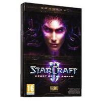 Starcraft II: Heart of the Swarm - CDP.pl