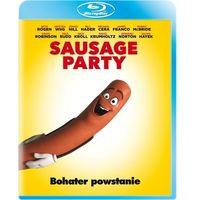 Sausage Party (Blu-ray) - Greg Tiernan, Conrad Vernon