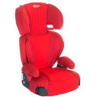 Fotelik Graco Logico LX New 15-36 kg - Fiery Red