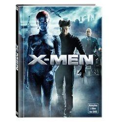 X-MEN (DVD) - Bryan Singer - sprawdź w wybranym sklepie
