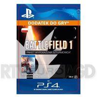 Sony Battlefield 1 - pakiet wyposażenia szturmowca [kod aktywacyjny] (0000006200217)