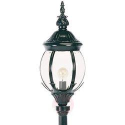 Klasyczna latarnia Janeiro, zielona (8714732502245)