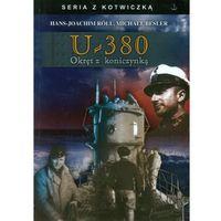 U-380 Okręt z koniczynką /Seria z kotwiczką/