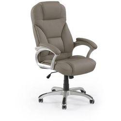 Fotel gabinetowy obrotowy desmond, kolory marki Halmar