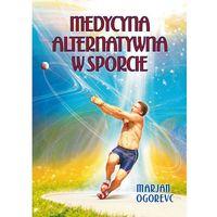 Medycyna alternatywna w sporcie, oprawa miękka