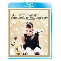 Śniadanie u Tiffany'ego (Blu-Ray) - Blake Edwards (5903570067440)