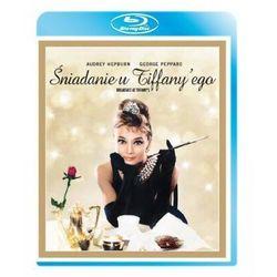 Śniadanie u Tiffany'ego (Blu-Ray) - Blake Edwards z kategorii Romanse