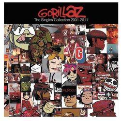 The Singles 2001-2011 [Limited] - Gorillaz - sprawdź w wybranym sklepie