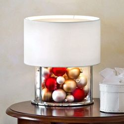 Villeroy & Boch lampa biurkowa BOSTON biały 96016 (4029599043638)