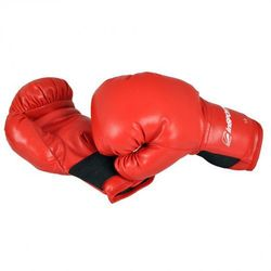 Insportline Rękawice bokserskie  - rozmiar m(12oz), kategoria: rękawice do walki