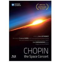 Chopin: The Space Concert (Blu-ray + CD)