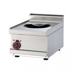Rm gastro Kuchnia indukcyjna wok top