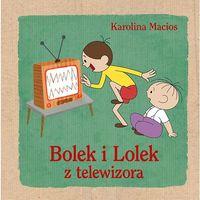 Bolek i Lolek z telewizora - Jeśli zamówisz do 14:00, wyślemy tego samego dnia. Darmowa dostawa, już od 99