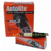 Świeca zapłonowa ford mustang 4,0 v6 2005-  marki Autolite