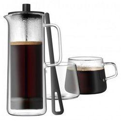 zaparzacz french press 0.75l+2 filiżanki coffe time marki Wmf