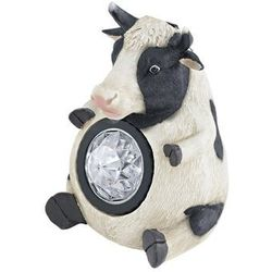 Eglo 47852 - lampa solarna 1xled/0,06w krowa