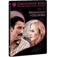 Hemingway & Gellhorn (DVD) (7321910323694)