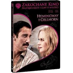 Hemingway & Gellhorn (DVD), kup u jednego z partnerów