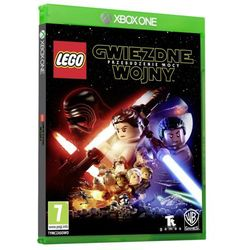 LEGO Star Wars The Force Awakens, gra na konsolę Xbox One
