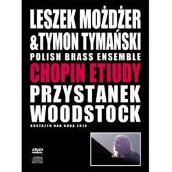 Możdżer & Tymon Tymański Polish Brass Ensemble, Leszek - Przystanek Woodstock 2010 - Chopin Etiudy - Do