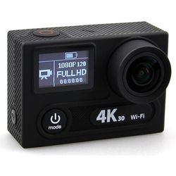Kamera sportowa EKEN H8 Pro Czarny + DARMOWY TRANSPORT! z kategorii Kamery sportowe