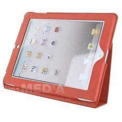 Etui ochronne dla iPad 2, SLIM czerwone - sprawdź w wybranym sklepie