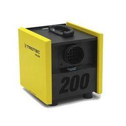 Osuszacz adsorpcyjny ttr 200 marki Trotec
