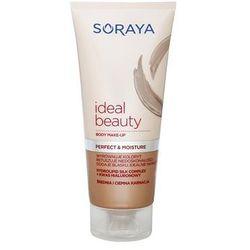 Soraya Ideal Beauty make-up do ciała do średniej i ciemnej karnacji