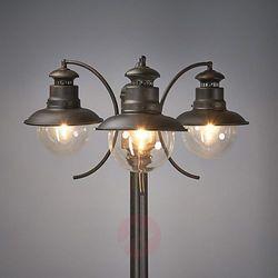 3-punktowa latarnia Eddie, IP44 (6291105704311)