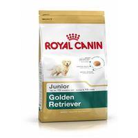 Royal canin breed - karmy bytowe dla psów Royal canin golden retriever junior 3 kg