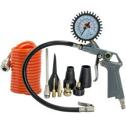 Pansam Komplet akcesoriów pneumatycznych a532008 (10 elementów) (5902628003881)