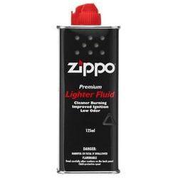 Benzyna zippo 125ml - sprawdź w wybranym sklepie