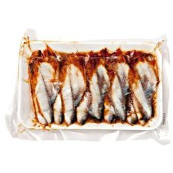 Panasia Węgorz unagi do sushi 160g