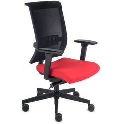 Fotel Level BS black (czarna) K01 czarny