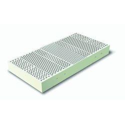 materac lateksowy brizo średniotwardy 180 x 200 marki Frankhauer