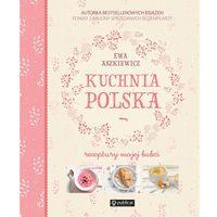 Kuchnia polska Receptury mojej babci - Dostawa 0 zł (192 str.)