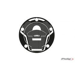 Osłona wlewu paliwa PUIG do Ducati (do 2008, 5 śrub) - Naked