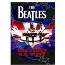 The First U.S. Visit - The Beatles. DARMOWA DOSTAWA DO KIOSKU RUCHU OD 24,99ZŁ